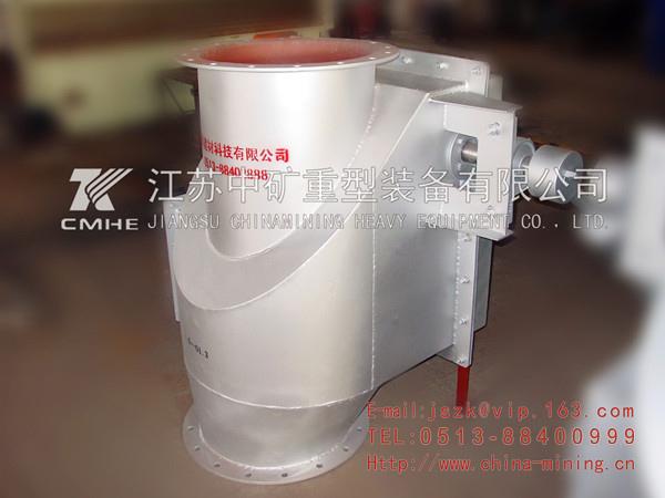 C2-C5单板卸灰阀