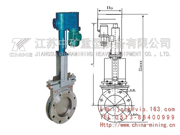 电液动闸阀、平板闸阀、气动插板阀、手动密闭闸阀
