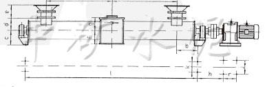 Kx型库底卸料器