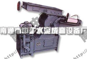 XS-N卸料装置